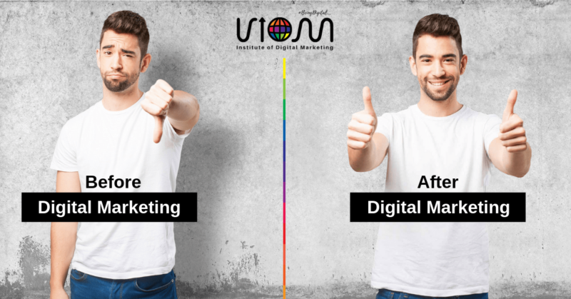 viom digital marketing course